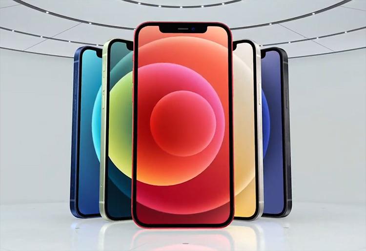 Изображение новости «Первые смартфоны Apple с поддержкой 5G - iPhone 12 и iPhone 12 mini»