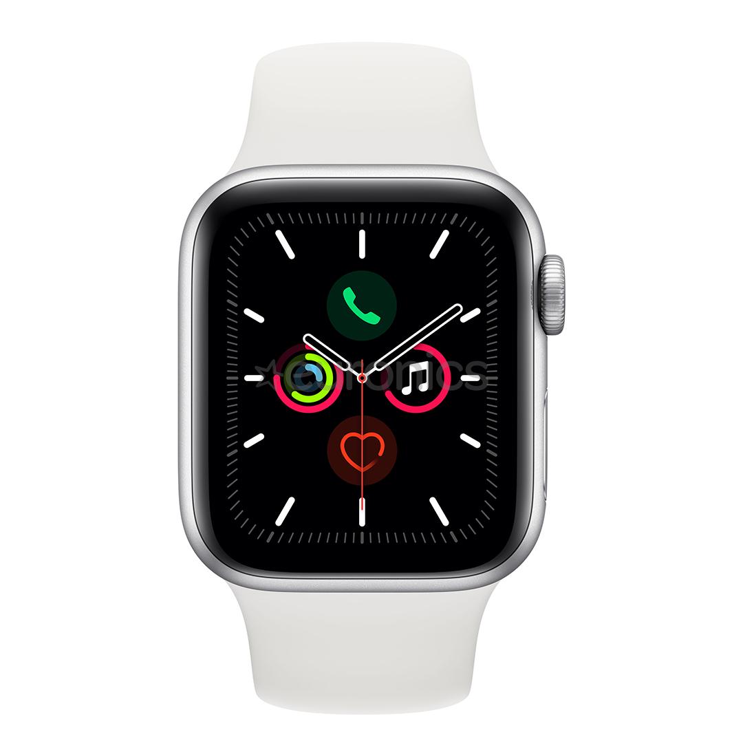 Изображение новости «Новые Apple Watch будут предсказывать панические атаки у владельца»