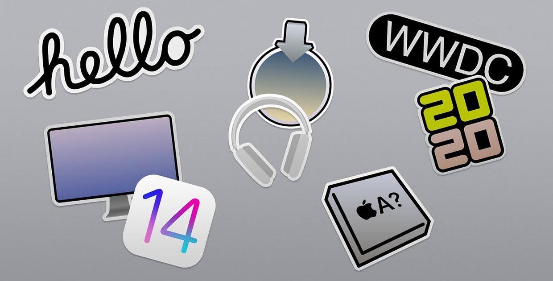 Изображение новости «Итоги презентации Apple WWDC 2020.»