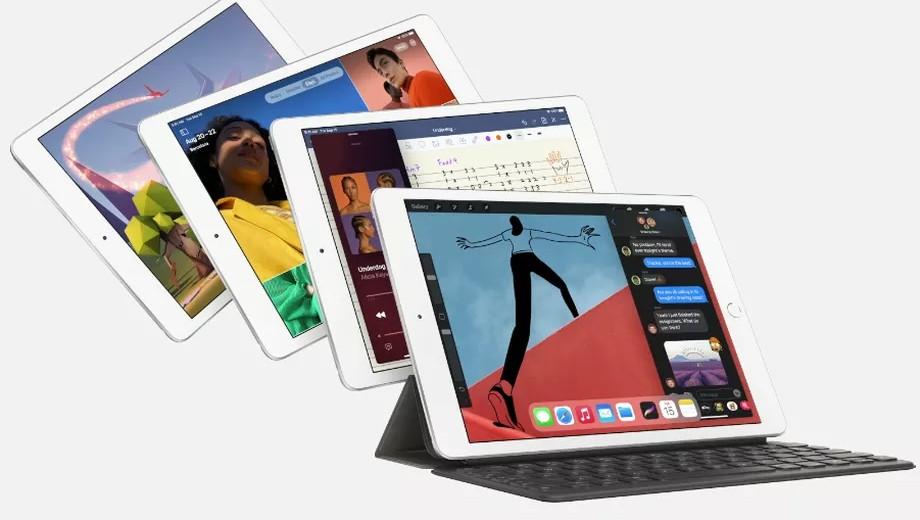 Изображение новости «iPad 8-го поколения»