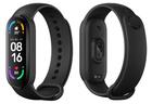 Превью-изображение №2 для товара «Фитнес-браслет Xiaomi Mi Band 6»