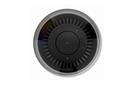 Превью-изображение №3 для товара «Беспроводная колонка с подсветкой Momax SPACE True Wireless 360 Black»