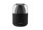Превью-изображение №5 для товара «Беспроводная колонка с подсветкой Momax SPACE True Wireless 360 Black»